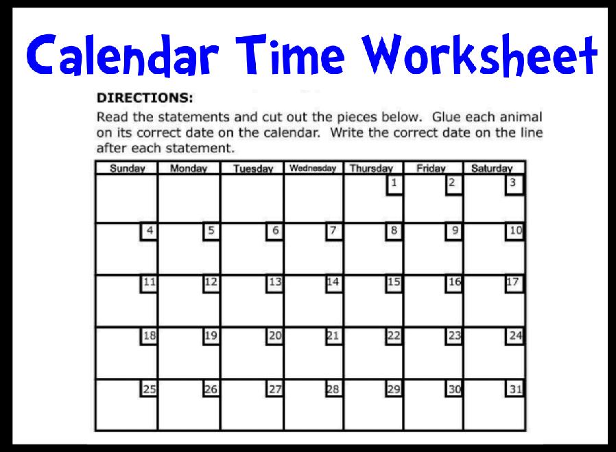 math worksheet : math calendar worksheets 3rd grade  worksheets for education : Calendar Math Worksheets