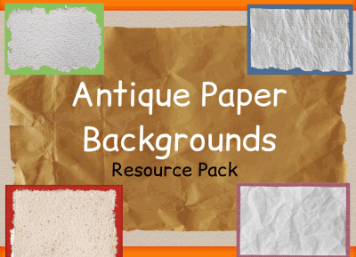 Antique Paper Backgrounds