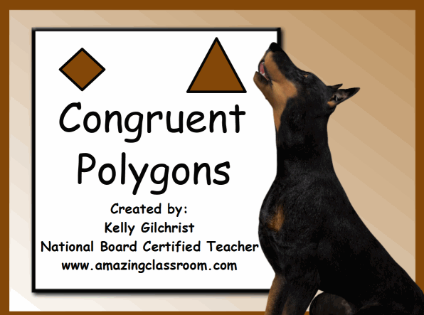 Congruent Polygons